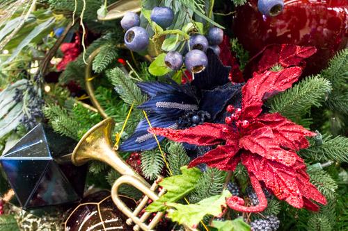 Small Christmas @SPW-28